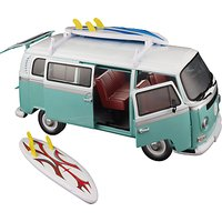 John Lewis Surfer Van Toy