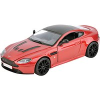 John Lewis Aston Martin Vantage Performance Car