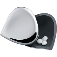 Alessi Chestnut Pill Box