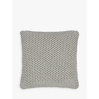 John Lewis Honeybee Cushion, Smoke