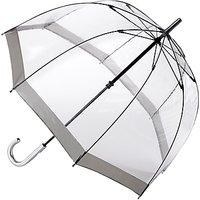 Fulton Birdcage Domed Umbrella