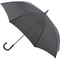 Fulton Knightsbridge 1 Walking Umbrella, Black