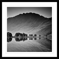 James Bell - Haystacks Over Buttermere, 84 x 84cm