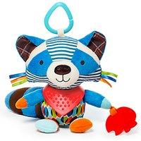 Skip Hop Bandana Buddies Raccoon