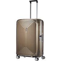 Samsonite Neopulse 4-Wheel 69cm Medium Suitcase