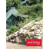 Red Letter Days Two Night Glamping Break for Two