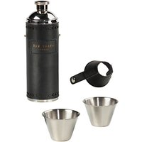 Ted Baker Hip Flask and Cups