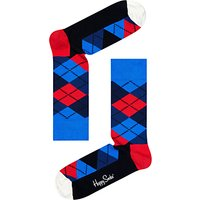 Happy Socks Argyle Socks, One Size