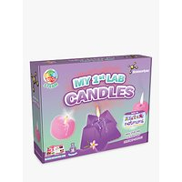 Science4you My 1st Lab Candle Making Kit