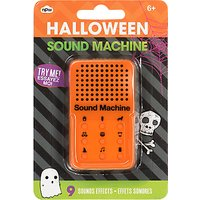 NPW Halloween Mini Sound Machine
