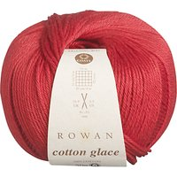 Rowan Cotton Glace Yarn, 50g