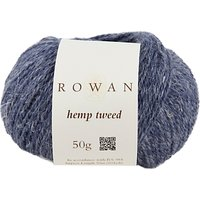 Rowan Hemp Tweed Yarn, 50g