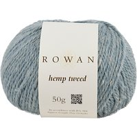 Rowan Hemp Tweed Yarn, 50g