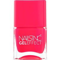 Nails Inc Gel Effect Nail Polish, 14ml