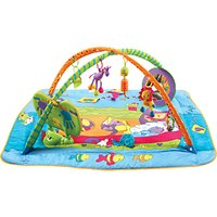 Tiny Love Gymini Kick and Play Baby Activity Mat