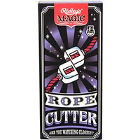 Ridleys Rope Cutter Trick
