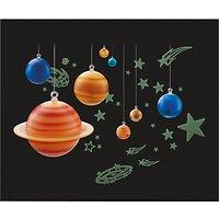 John Lewis Glow In Dark Solar System