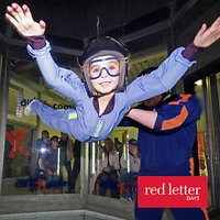 Red Letter Days Kids Indoor Skydiving for Two