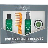 Men Rock Awakening Beard Care Gift Set