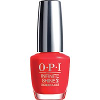 OPI Infinite Shine 2 Nail Lacquer, 15ml