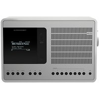 Revo SuperConnect DAB, FM & Internet Radio with Spotify, DLNA and Bluetooth