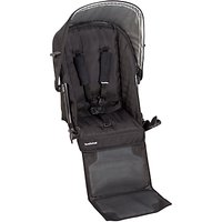 Uppababy Rumble Vista 2014 Second Seat, Black