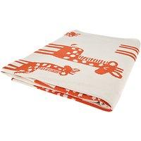 John Lewis Giraffe Baby Pram Blanket