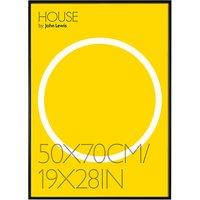 House by John Lewis Aluminium Photo Frame, 50 x 70cm