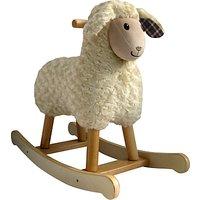 Little Bird Told Me Lambert Rocking Sheep