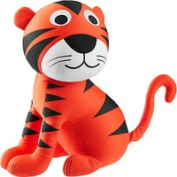 little home at John Lewis Tiger Toy