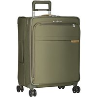 Briggs & Riley Baseline Medium Expandable 4-Wheel Spinner Suitcase