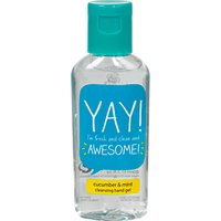Happy Jackson Yay! Hand Sanitiser, 60ml