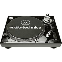 Audio-Technica AT-LP120 USB Turntable