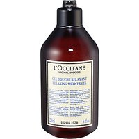 LOccitane Aromachologie Relaxing Bath & Shower Gel, 250ml