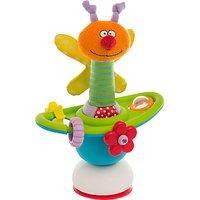Taf Toys Caterpillar Mini Table Carousel Baby Toy