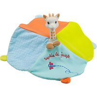 Sophie la Girafe Baby Teether and Comforter