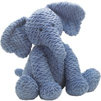 Jellycat Fuddlewuddle Elephant Soft Toy, Huge