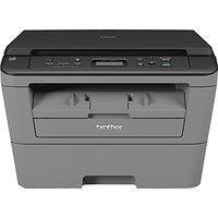 Brother DCP-L2500D All-in-One Mono Laser Printer