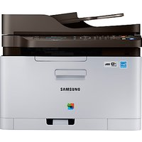 Samsung Xpress C480FW Wireless NFC 4-in-1 Colour Laser Printer