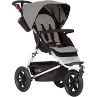 Mountain Buggy Urban Jungle Pushchair, Silver