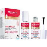 MAVALA Nail Shield, 2 x 10ml