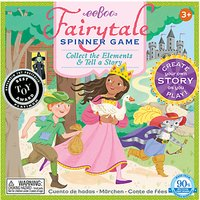 Eeboo Fairytale Spinner Game