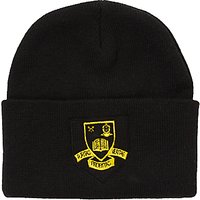 Keble Preparatory School Ski Hat, Black