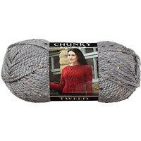 King Cole Chunky Tweed Yarn, 100g