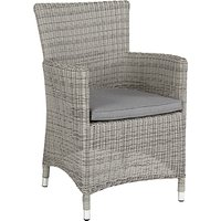 John Lewis and Partners Dante Garden Dining Armchair
