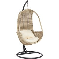 John Lewis and Partners Dante Pod Hanging Chair