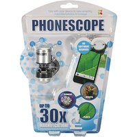 Phonescope Device Camera Magnifier