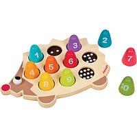 Janod Hedgehog Counter Play Set