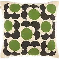 Orla Kiely Bigspot Flower Reversible Cushion