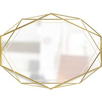 Umbra Prisma Wall Mirror, 43 x 57cm